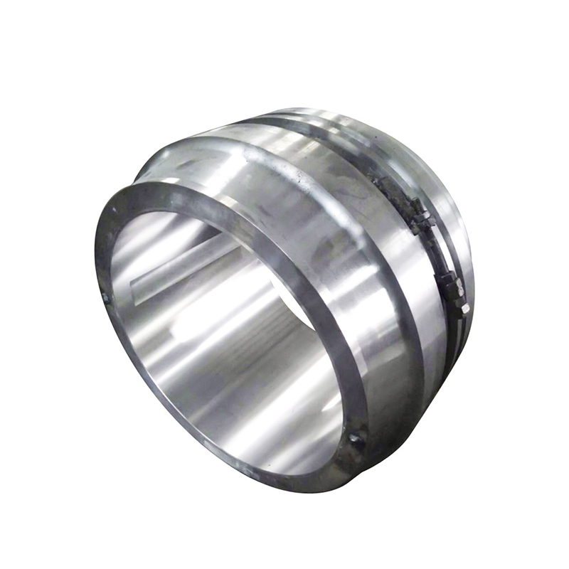 Different types of bearings have different ranges