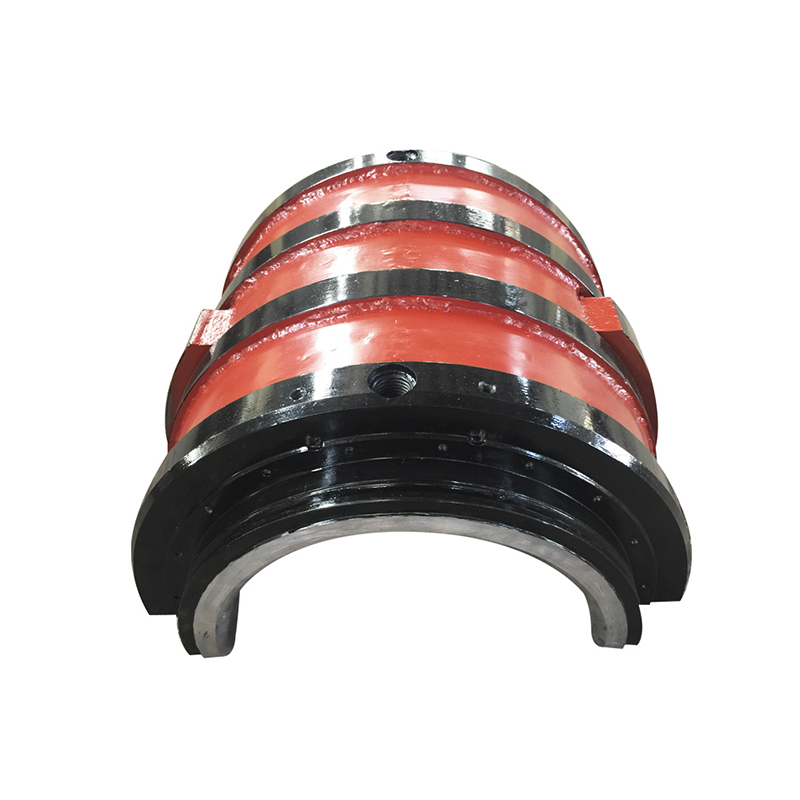 Common bearing alloy