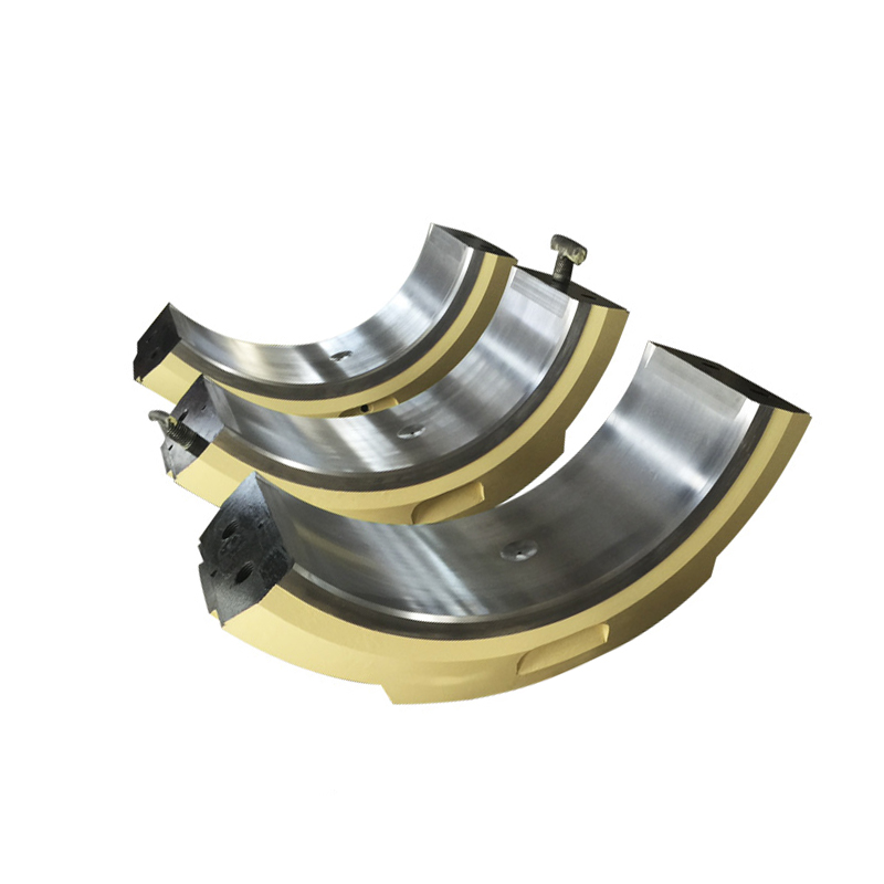 How to choose oil-free self-lubricating bearings