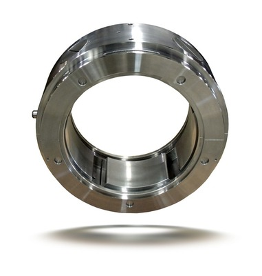 High temperature bearing temperature